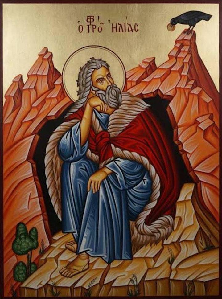 Holy Liturgy image