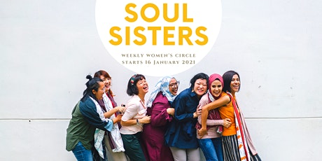 Soul Sisters: Weekly Women's Circle tickets