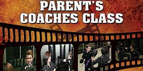 Parent Coaching Class tickets