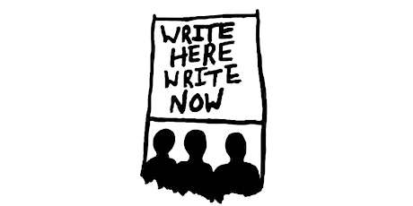 Write Here Write Now - Writing as Climate Activism tickets