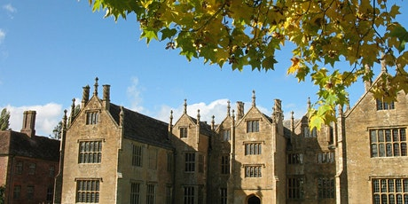 Timed entry to Barrington Court (23 Jan - 24 Jan) tickets