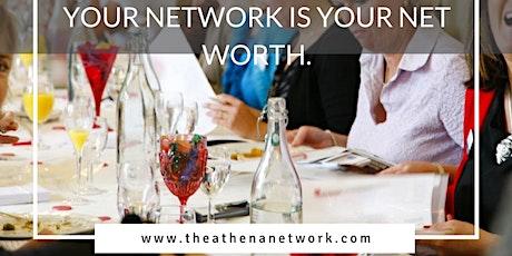 The Athena Network - Haywards Heath tickets