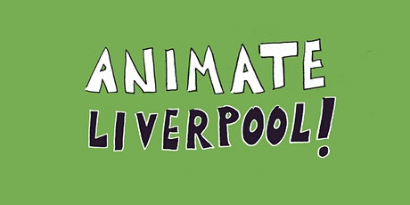 Animate Liverpool tickets