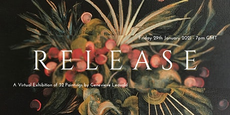 Release Exhibition Private View (and optional AfterParty) tickets