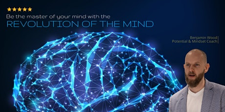 Revolution of the Mind tickets