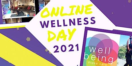 Dance Til' You Feel Better Wellness Day tickets
