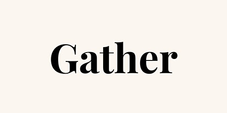 Gather Writing Group tickets