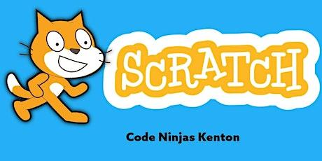 Scratch program (7+) tickets