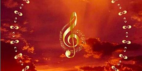 Cercle de chants sacrés - Paul Benezech billets