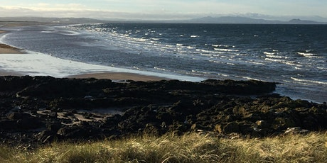 Aberlady Bay LNR – from sea to tree and everything in between tickets