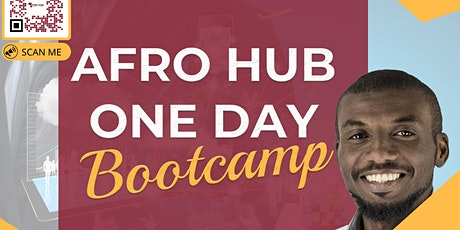 Afro Hub Boot Camp tickets