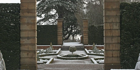 Timed entry to Hanbury Hall and Gardens (18 Jan - 24 Jan) tickets
