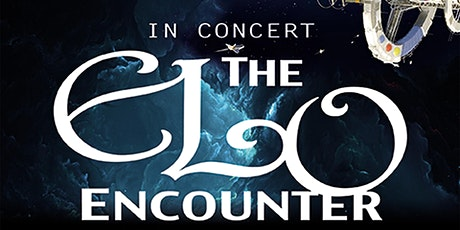 The Elo Encounter Live at Eleven Stoke tickets