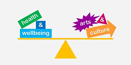 Southwark Culture Health & Wellbeing Partnership conference tickets