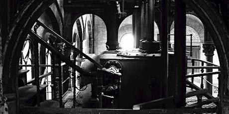 Sherlock Holmes: The Engineer's Thumb tickets