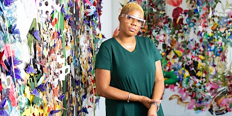 Ebony G. Patterson  | Virtual Artist Talk tickets