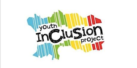 Inclusion Seniors Youth Club - La Pouquelaye tickets