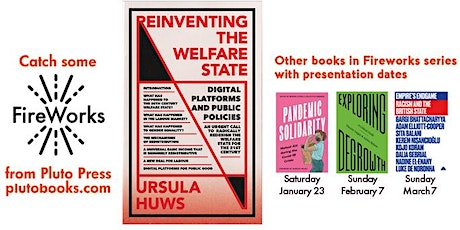 Reinventing the Welfare State tickets