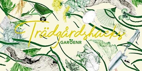 Gardenr - appen som ska göra det enklare att odla biljetter