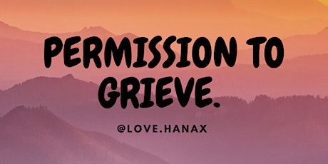 Permission to Grieve tickets