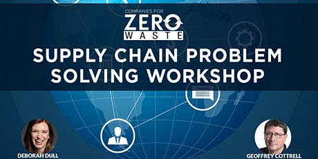 Supply Chain  Problem Solving Workshop tickets