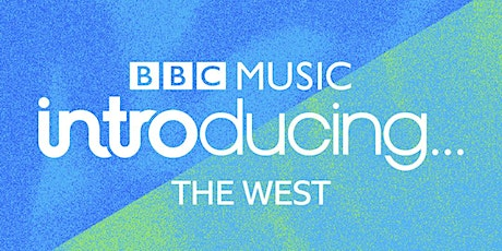 BBC Introducing in the West - New Year Meet Up 2021 tickets