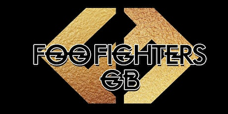 Foofighters GB live at Eleven Stoke tickets