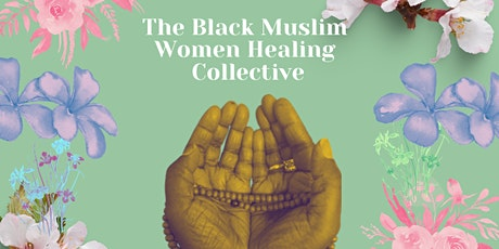 The healing power of Forgiveness with Dr Sabrina N'Diaye tickets