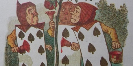 Lewis Carroll and the Pre-Raphaelites with Mark Davies tickets