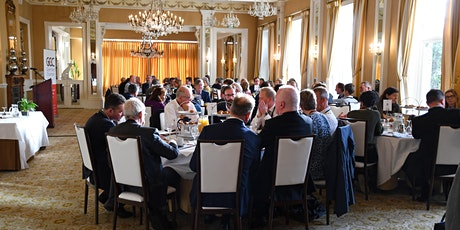 Chamber OGH Monthly Lunch tickets