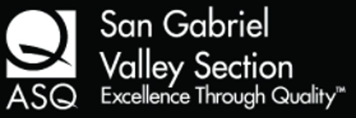2021-04	ASQ San Gabriel Valley Monthly Meeting image