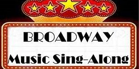 Broadway Sing Along and Trivia tickets