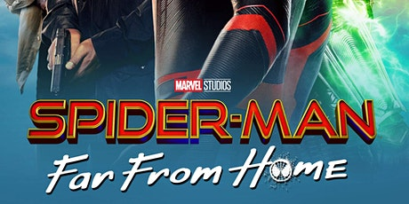 Spider-Man: Far From Home - Drive In Movie - Sat 1/16 - 5pm tickets