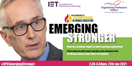 New Approaches to Engineering HE: Emerging Stronger tickets