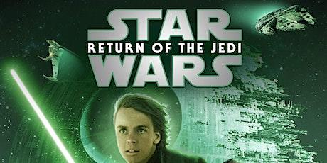 Return of the Jedi - Drive In Movie - Sat 1/16 - 8pm tickets