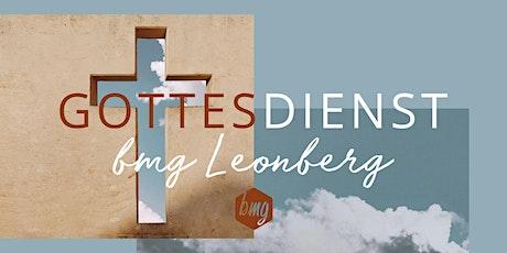 Januar Gottesdienste in der bmg Leonberg tickets