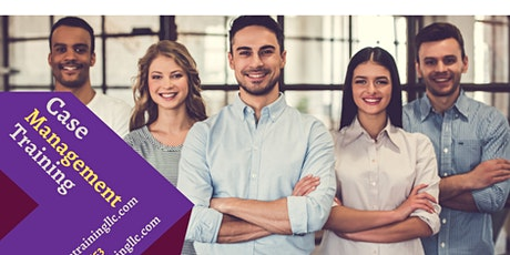 Case Management Training(Charlotte, North Carolina) tickets
