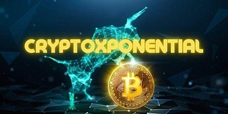CryptoXponential tickets
