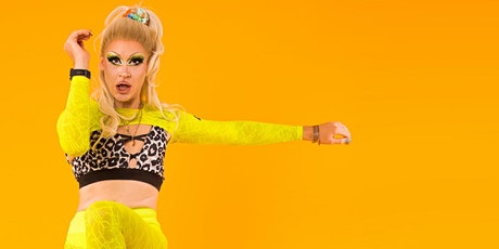 Drag Aerobics: Online and In person tickets
