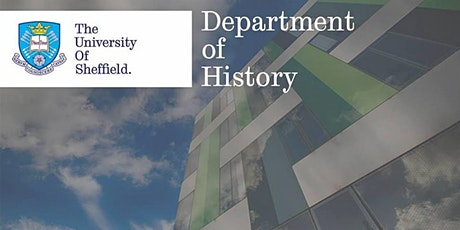 TUOS Department of History - Research Seminar tickets