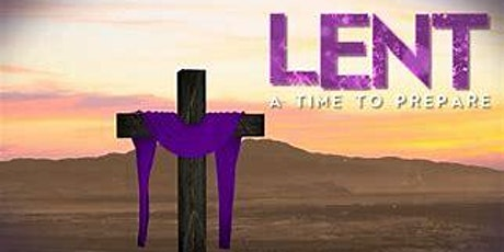 Lent Quiet Morning - Saturday 27th February 2021 tickets