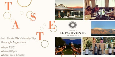 El Porvenir de Cafayate winery: Guide to wines in Argentina tickets