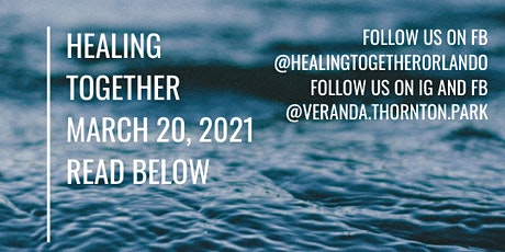 Healing Together Gathering tickets