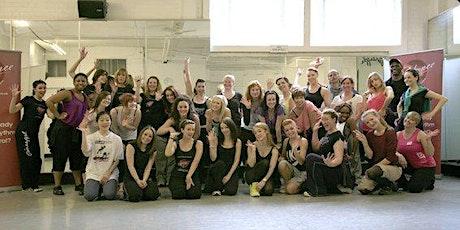 Dance Teacher Online Meet Up tickets