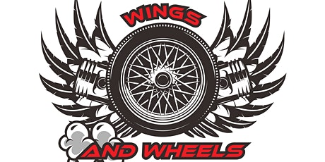 Wings and Wheels 2021 tickets