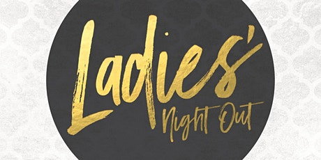 Ladies' Dinner and a Read - March 2021 tickets