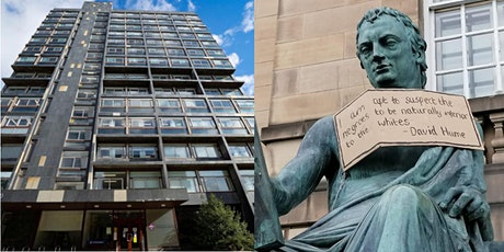Panel Event: The Renaming of David Hume Tower tickets