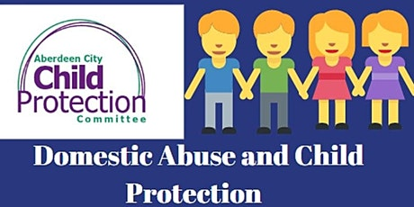Domestic Abuse and Child Protection - Virtual Training tickets