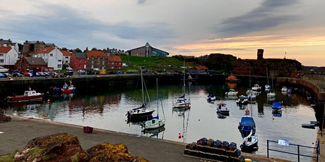 Dunbar Harbour Trust 'What If?' Event tickets