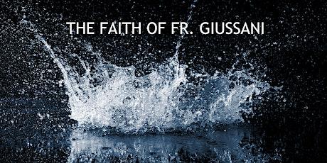New York Encounter 2021 - The Faith of Fr. Luigi Giussani tickets